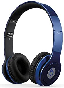 Beats by Dr. Dre SOLO HD Dark blue with Controltalk Headband Headset
