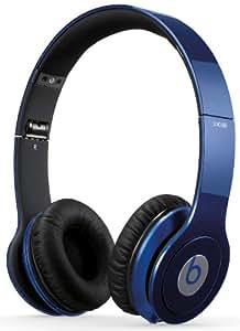 Beats by Dr. Dre Solo HD On-Ear Headphones - Dark Blue