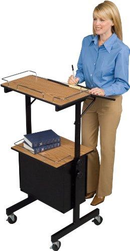 Balt Möbel (Balt Vielfalt Ständer AV oder Mobile Ständer Workstation oder Mobile Rednerpult Entscheiden Sie,)
