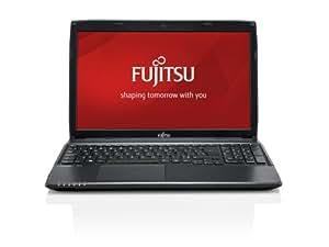 Fujitsu Lifebook A544 - i5-4200M mates professional ordinateur portable avec Windows 7 Pro