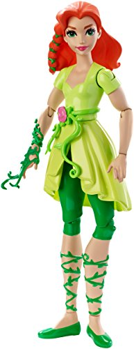 per Hero Girls Poison Ivy Aktions-Figur ()