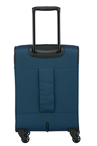 DERBY 4-Rad Trolley S, Blau, 87547-20 - 2