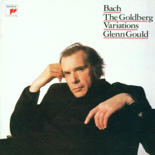 Preisvergleich Produktbild Bach: Goldbervariationen (1981) [SACD]