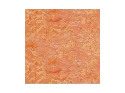 EFCO – Wachs Tabelle, irisierendes orange, 200 x 100 x 0,5 mm