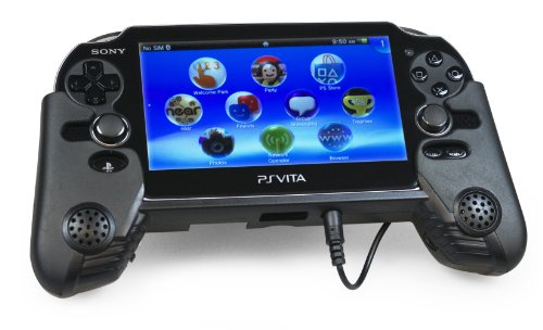 PS Vita - Play 'n' View Stereo Sound System -