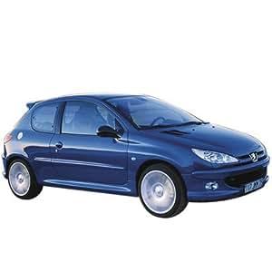 Norev Voiture miniature - Peugeot 206 RC