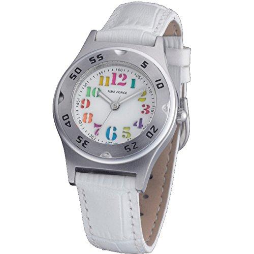 Time Force Reloj de cuarzo 81833 22 mm