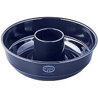 Dr. Oetker 2372 - Molde para rosco con superficie esmaltada (26 cm)