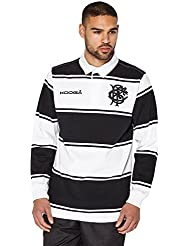 Barbarians Rugby Classic LS Rugby Jersey 2016