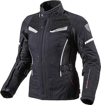 REVIT Sand - Veste textile moto pour femme