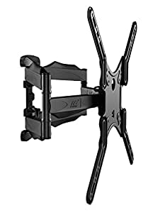 Tono NB P5 Tilt Swivel Wall Mount 32 inch to 55 inch 5 years Warranty (Return for free No Questions Asked)