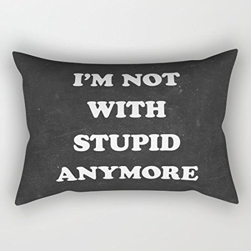 Nice Pillow cover 16x 16, 100829152, 20X30inches