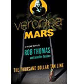 By Thomas, Rob [ [ Veronica Mars: The First Book in an Original Mystery Series (Vintage) - Street Smart ] ] Mar-2014[ Paperback ]