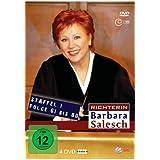 Richterin Barbara Salesch, Staffel 1, Folge 61-80