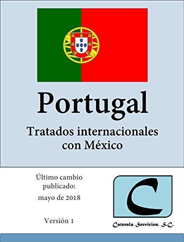 Portugal - Tratados Internacionales con México