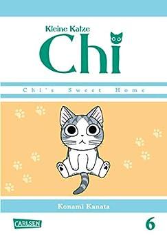 Kleine Katze Chi 6