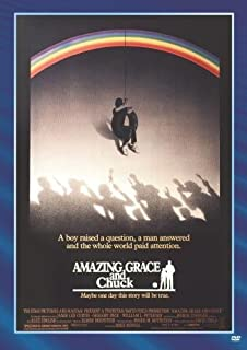 Amazing Grace And Chuck by Jamie Lee Curtis