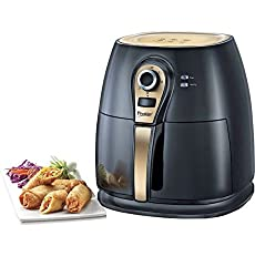 Prestige air fryer - Paf 3.0 gold