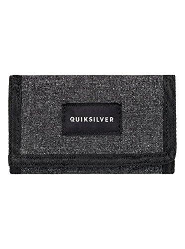 quiksilver-barter-monedero-para-hombre-color-charcoal-heather-talla-m