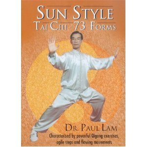 tai chi style the 73 forms [UK Import]
