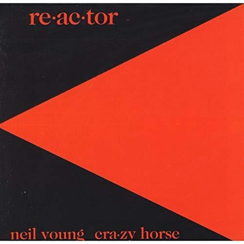 Re-Ac-Tor (Reactor)