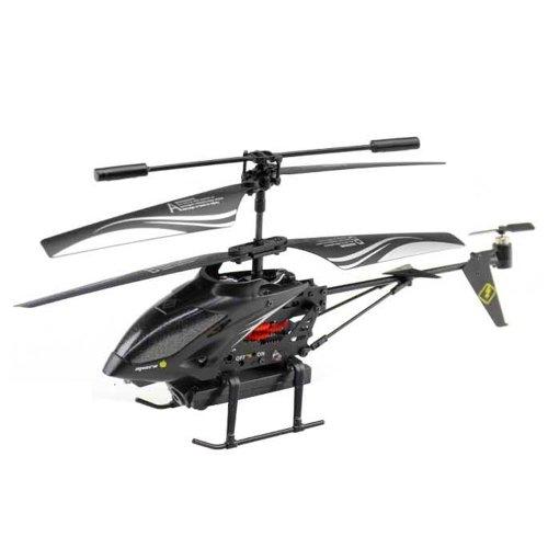 HSP Himoto Spy-Cam Hubschrauber – 3.5 Kanal RC ferngesteuerter Kamera-Helikopter mit neuester Gyro-Technik, inkl. Ersatzteil-Set, Ready-to-Fly, Neu