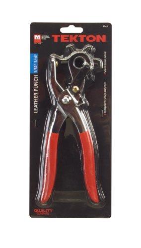 TEKTON 6585 Leather Punch