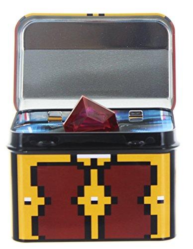 Legend Of Zelda hyrulian latta forziere (Arcade Blocco esclusivo)
