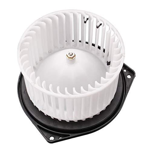 Lüfter-käfig (YONGYAO Auto Klimaanlage Heizung HVAC Motor mit Lüfter Käfig für Mitsubishi Lancer Outlander 7802A017 7802A217)