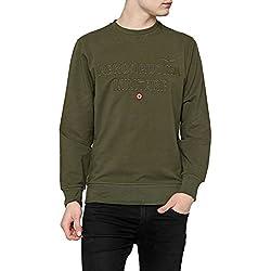 Aeronautica Militare (Blank Military Green XL