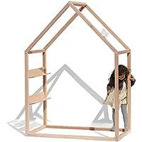 Paulette y Sacha–Cabaña para Niños–Apostrophe–Creación Francesa