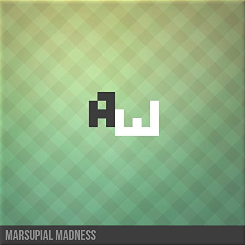 marsupial-madness