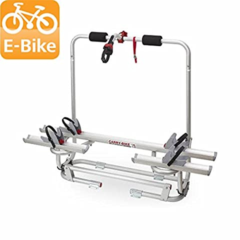 Fiamma 02093d32- Fahrradträger Carry Bike Caravan XL A Pro 200und Bike