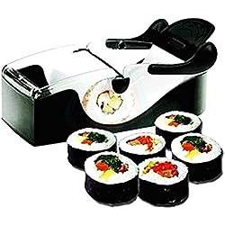 Sushi Roll - Realizzare Sushi - Bazooka Maker - arrotola Il Riso - Macchina - Visto in Televisione - Professionisti o Principianti - Idea Regalo Originale