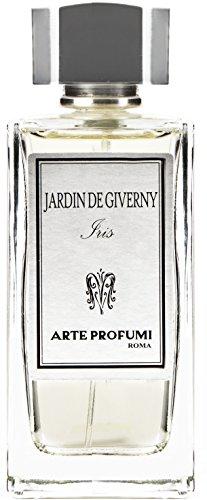 ARTE PROFUMI Jardine de giverny iris 100ml