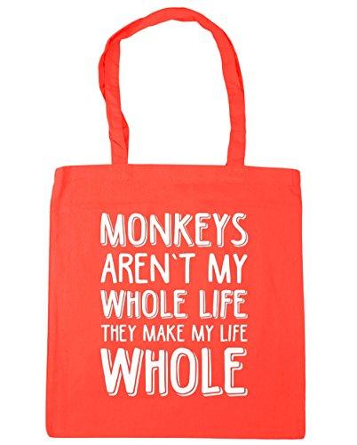 hippowarehouse-singes-ne-sont-pas-toute-my-life-ils-make-my-life-ensemble-sac-a-shopping-sac-de-plag