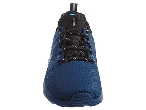 Nike 844838-400, Chaussures de Sport Homme Bleu