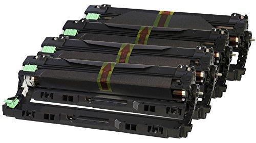 TONER EXPERTE® DR241CL 4 Tambores compatibles Brother