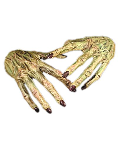 Monster Hände Handschuhe