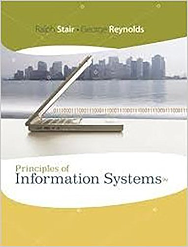 Principles of Information Systems 9th (nineth) edition (English Edition)