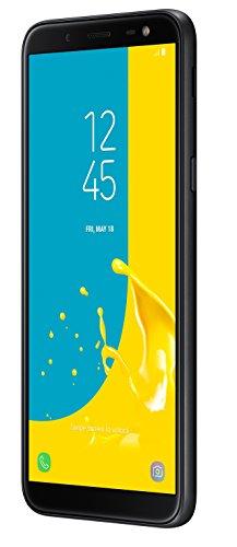 Samsung Galaxy J6 2018 32 GB UK SIM-Free Smartphone, Black, UK Version Img 1 Zoom