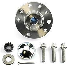 10038738 - Juego de bujías para rueda delantera (5 agujeros)