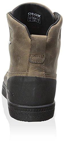 Stivali per le donne, colore Marrone , marca GEOX, modello Stivali Per Le Donne GEOX AMARANTH B ABX Marrone Marrone
