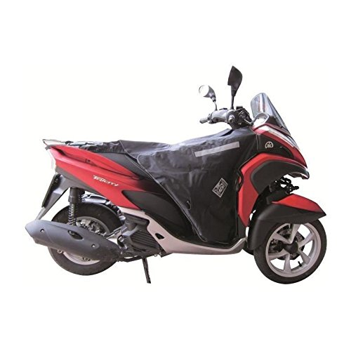 Coprigambe scooter Termoscud R172-X TUCANO URBANO YAMAHA Tricity 125/155 MBK Triptik