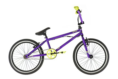 Diamondback 2016 - bicicleta BMX Freestyle de 20 pulgadas (50,80 cm), varios colores disponibles, morado