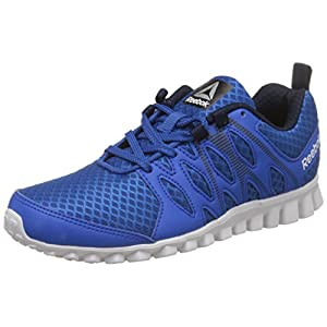 Reebok Boy's Arcade Runner Sports Shoes