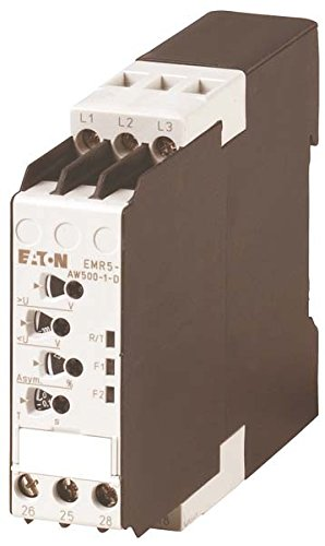 Eaton 134224 Phasenwächter, Multifunktion, 2 W, 300-500 V 50/60 Hz -