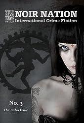 Noir Nation: International Crime Fiction No. 3