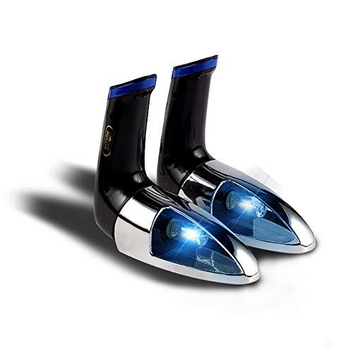 LINLIN Intelligenter Schuhtrockner Uv-Teleskop-Timing-Deo-Sterilisation Hochwertige Warme Schuhe 19 * 17 * 7Cm (Schuh Sanitizer)