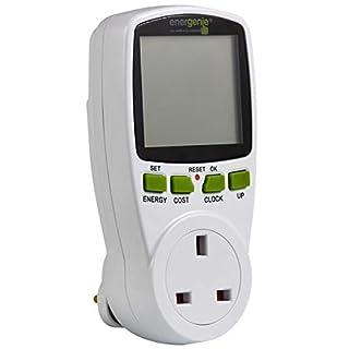 EnerGenie ENER007 - Energenie Power Meter